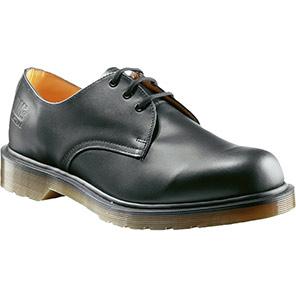 Dr. Martens 8249 Black OB Non-Safety Shoes