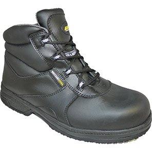 Anvil Traction Hartford 2 Black S3 Safety Chukka Boots