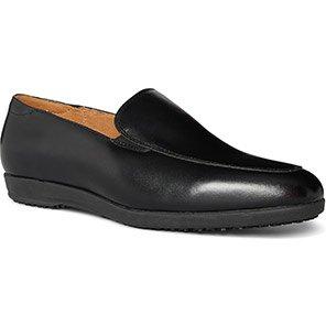 Anvil Traction Carolina Women's Black O1 Non-Safety Shoes