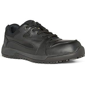 Anvil Traction Utah 2 Black O1 Non-Safety Trainers