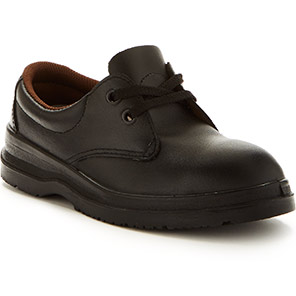 Arco ST970 Women's Black S1P Safety Shoes