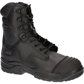 Magnum Rigmaster S3 SZ Safety Boot Primary Base Colour Black Secondary Base Colour N/A