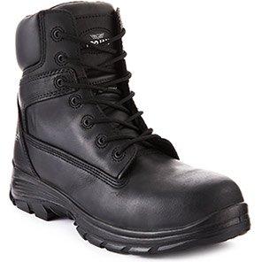 TROJAN Apollo Black S3 Safety Boots