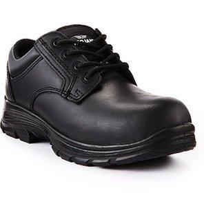 TROJAN Apollo Black S3 Safety Shoes