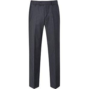 Skopes Wexford Men's Navy Suit Trousers