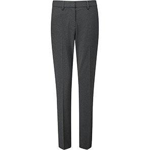 Skopes Contourflex Houghton Women's Charcoal Suit Trousers