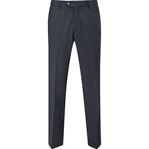 Skopes 24/7 Mode Darwin Men's Navy Tailored Suit Trousers