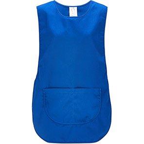 Arco Essentials Women's Royal Blue Tabard