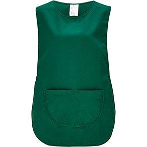 Arco Essentials Women's Bottle Green Tabard
