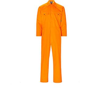 Trojan Ind Laund 7oz Stud C/all Orange