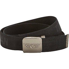 TROJAN Black Tradesman Belt