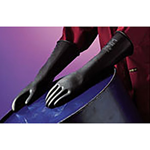 Ansell AlphaTec ME108 Extended Chemical-Resistant Gloves