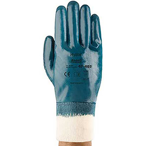 Ansell Hylite 47-402 Fully Coated Work Gloves