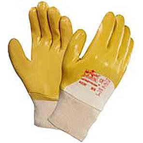 Ansell Nitrotough N230Y Work Gloves