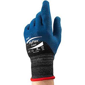 Ansell HyFlex 11-947 Work Gloves