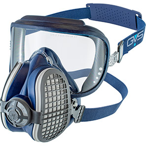 GVS Elipse Integra Half Mask