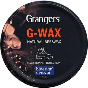Grangers G-Wax Beeswax Shoe Dubbin 80g