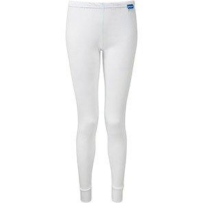 PULSAR Blizzard BZ1552 Women's White Long Johns